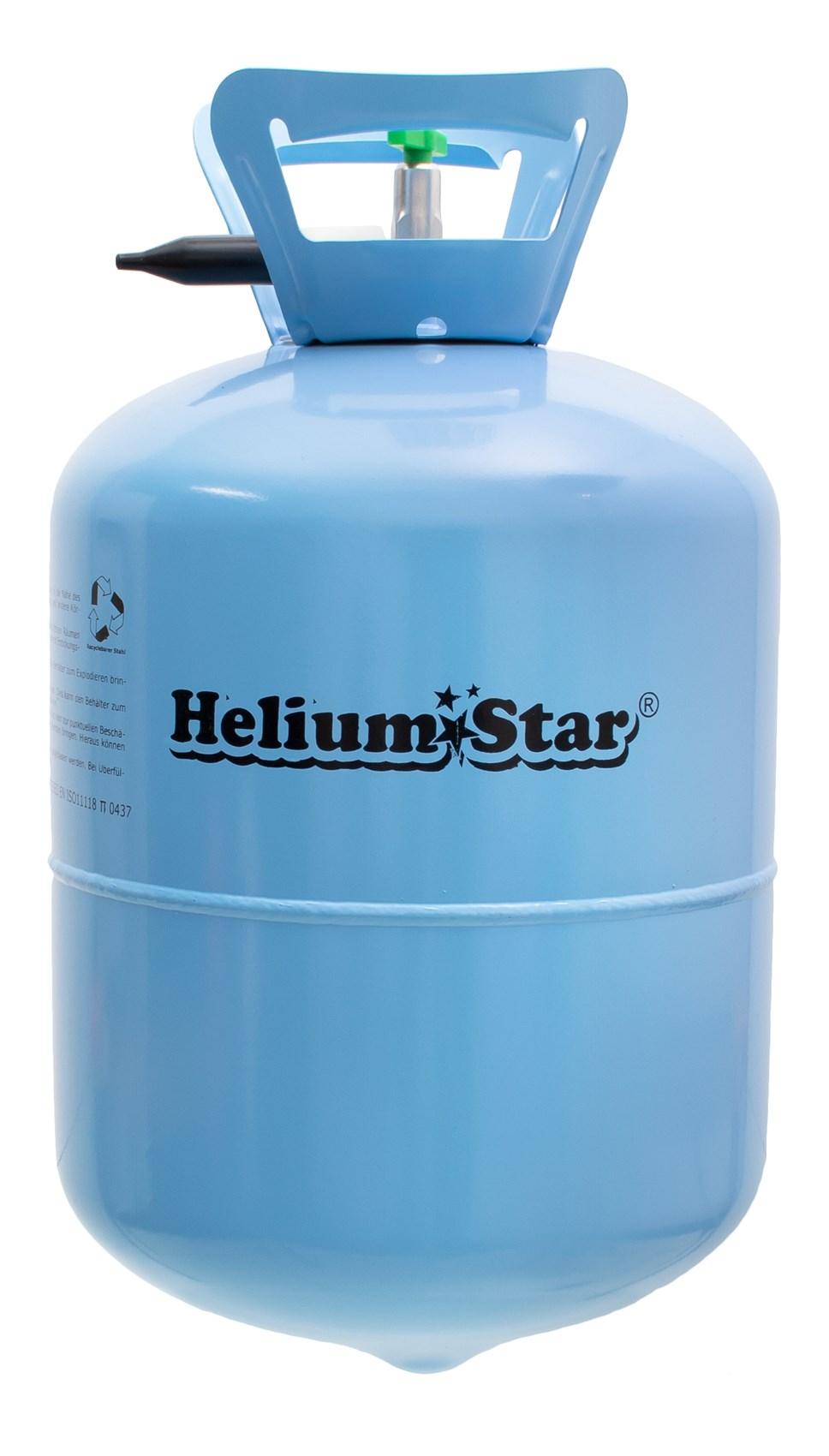 helium marken ballongas heliumstar einwegflasche f r bis. Black Bedroom Furniture Sets. Home Design Ideas